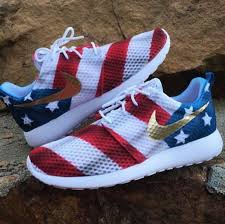 america running shoes